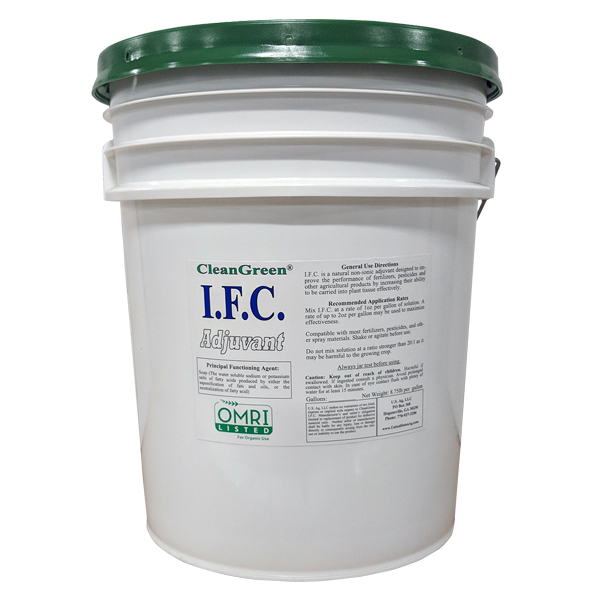 IFC Adjuvant - 5 Gallon Pail