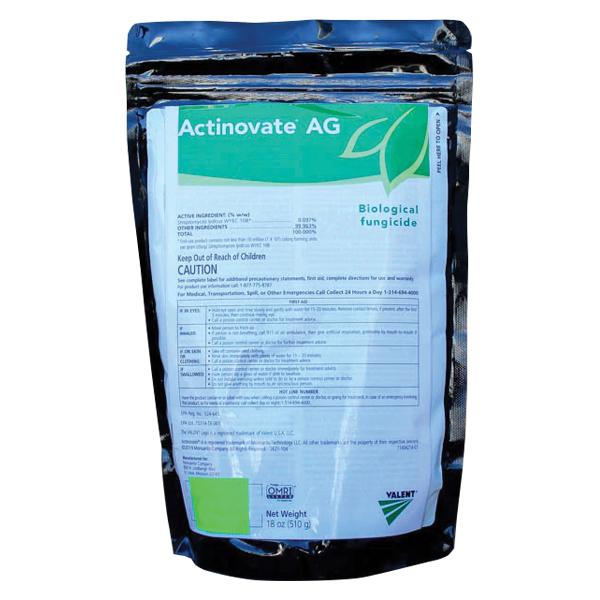 Actinovate® AG