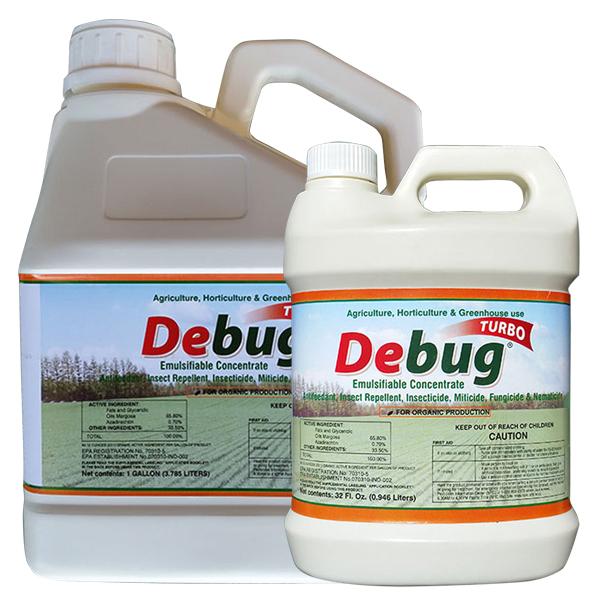Debug® Turbo