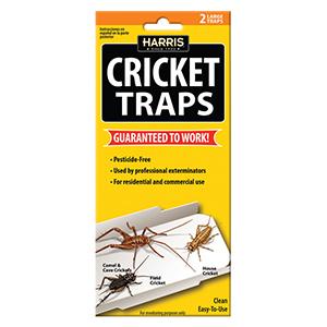 Harris Cricket Traps
