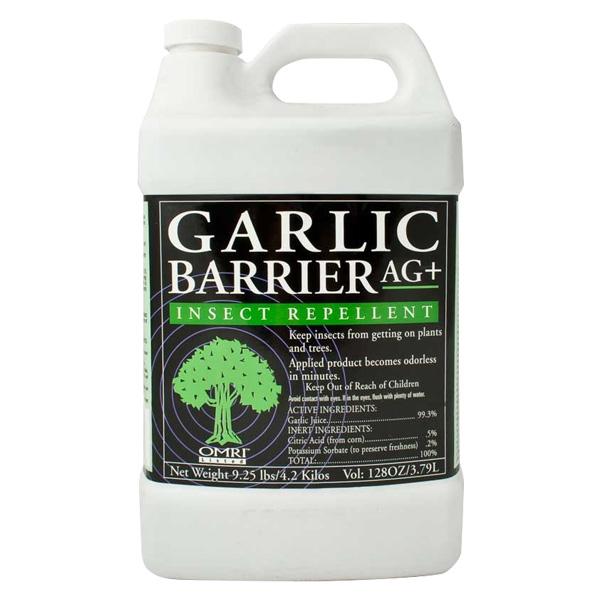 Garlic Barrier® AG+