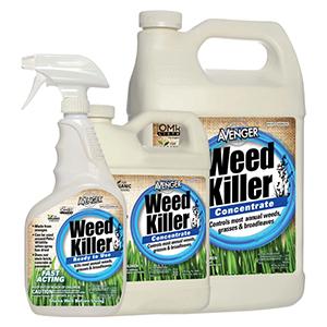 Avenger® Weed Killer - 1 Quart