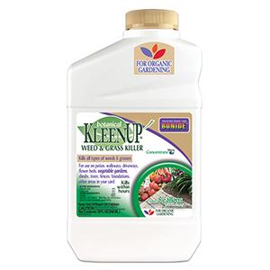 BONIDE® Botanical KleenUp®