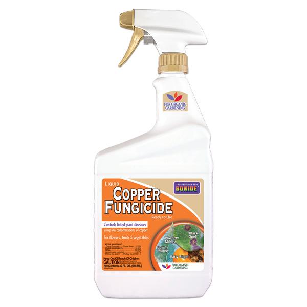 BONIDE® Liquid Copper Fungicide