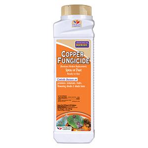 BONIDE® Copper Fungicide Dust