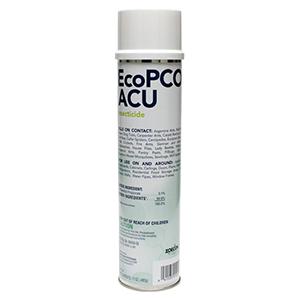 EcoPCO® ACU  Contact Insecticide - 17 oz.
