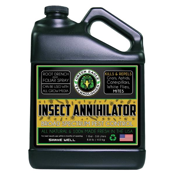 Insect Annihilator Broad Spectrum Pest Control