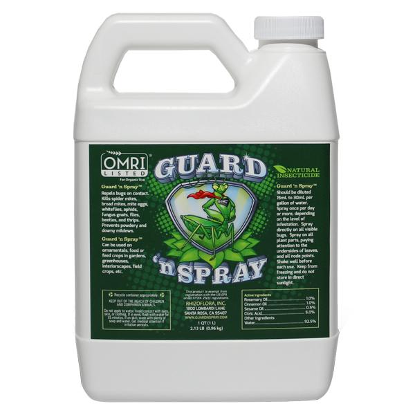 Guard 'n Spray™