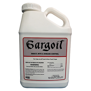 Gargoil Insect, Mite and Disease Control