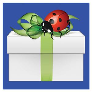ARBICO Organics® Gift Certificates