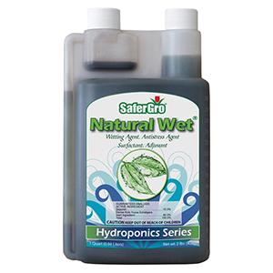 SaferGro® Natural Wet®
