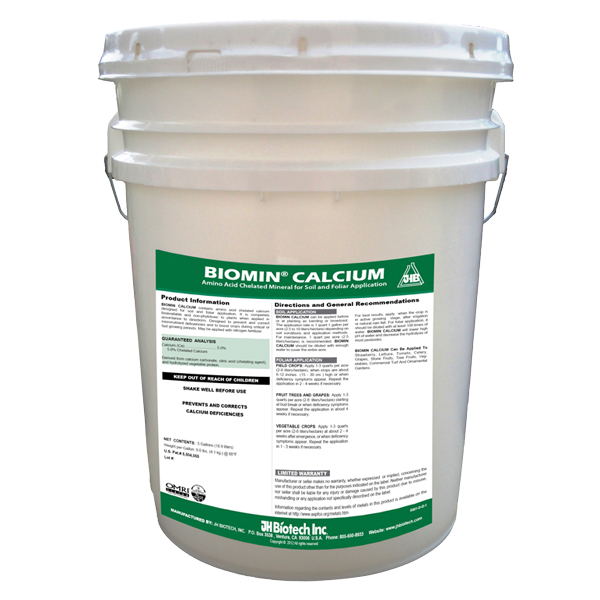 Biomin® Calcium, 1-0-0