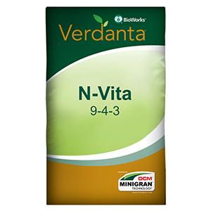 Verdanta® N-Vita™, 9-4-3
