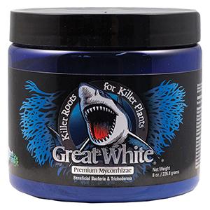 Great White® Premium Mycorrhizae