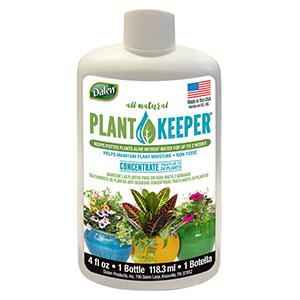 Plant Keeper