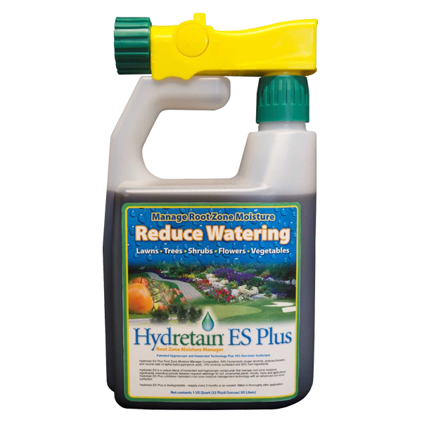Hydretain® ES Plus (CA Only)