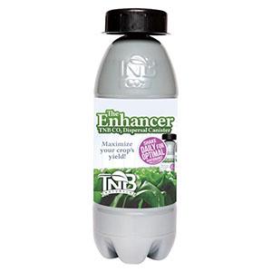 The Enhancer CO<sub>2</sub> Canister