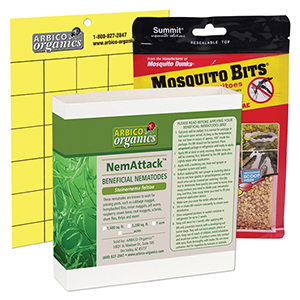 Fungus Gnat Control Bundle