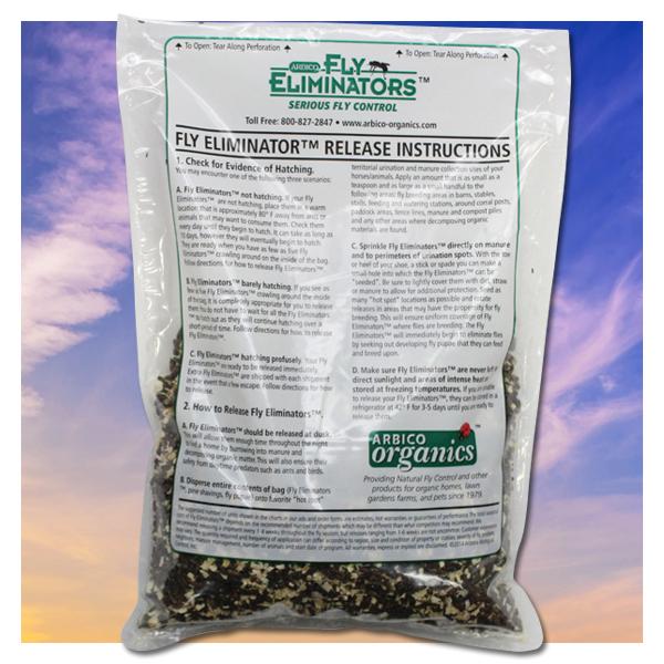 Fly Eliminators® - Single Shipments
