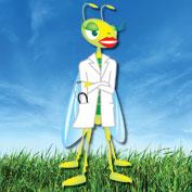 Ask Doctor Buglady