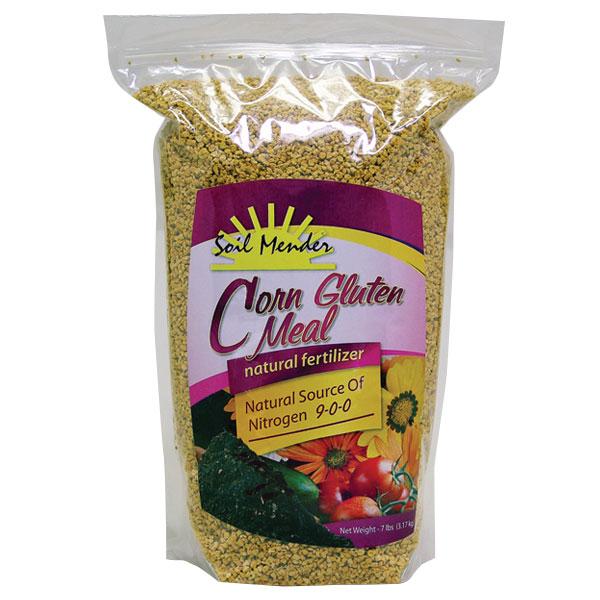 Soil Mender® Corn Gluten Meal, 9-0-0