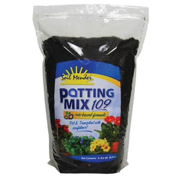 Soil Mender® 109 Potting Mix