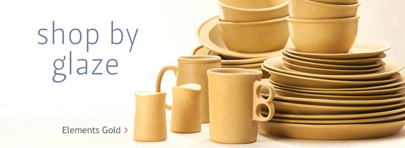 We sell a wide selection of Glazed Stoneware Pottery many of them available in 15 different colors. Handmade in Vermont.  sc 1 st  Bennington Potters & Glazed Stoneware Pottery | BenningtonPotters.com