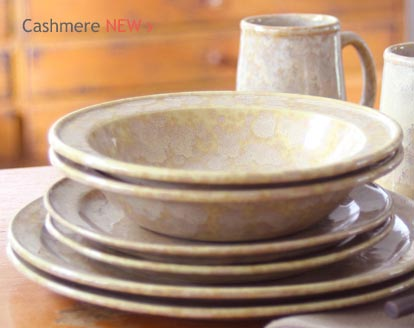 We sell a wide selection of Glazed Stoneware Pottery many of them available in 15 different colors. Handmade in Vermont. & Glazed Stoneware Pottery | BenningtonPotters.com