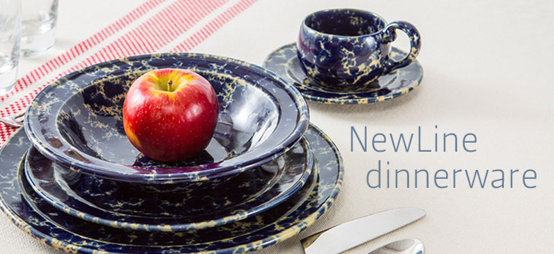 NewLine Dinnerware