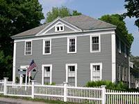 The Eddington House Inn