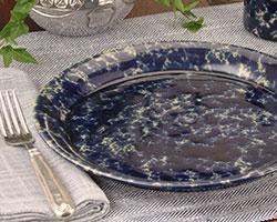 Classic Dinner Plate