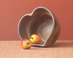 Heart Baker Bowl