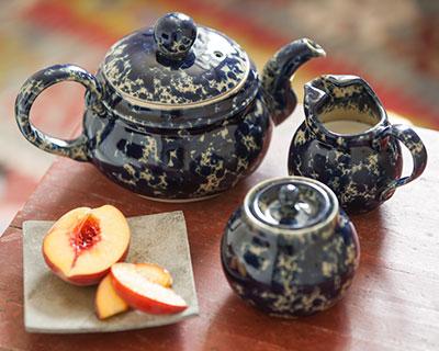 Personal Teapot