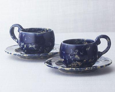 NewLine Small Cup & Saucer Set