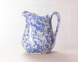 Cottage Pitcher