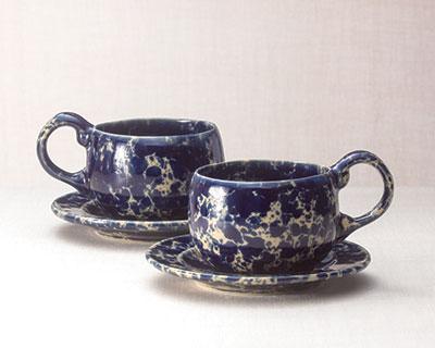 NewLine Large Cup & Saucer Set
