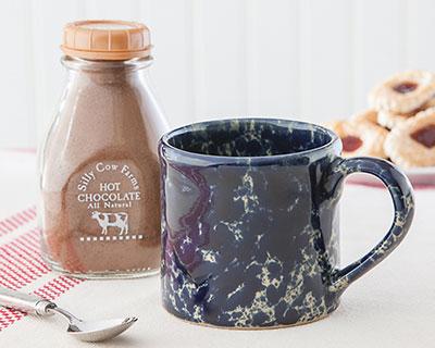 Give Mug O'Licious - American Classic Mug & Vermont Cocoa