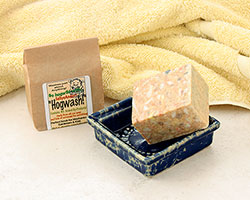 Hogwash Soap Set
