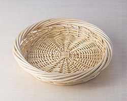 Basket for Fluted Centerpiece Pie Pan