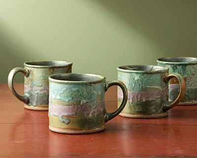 Mount Equinox Mug
