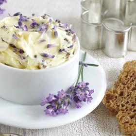 Edible Lavender