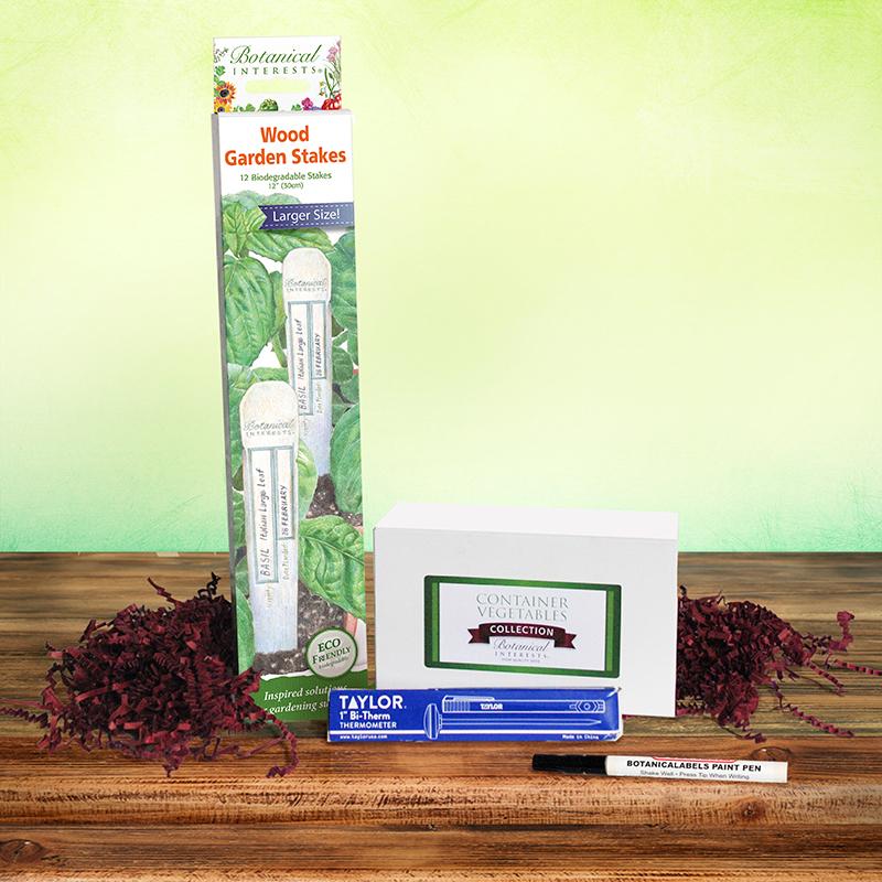 Urban Garden Gift Set