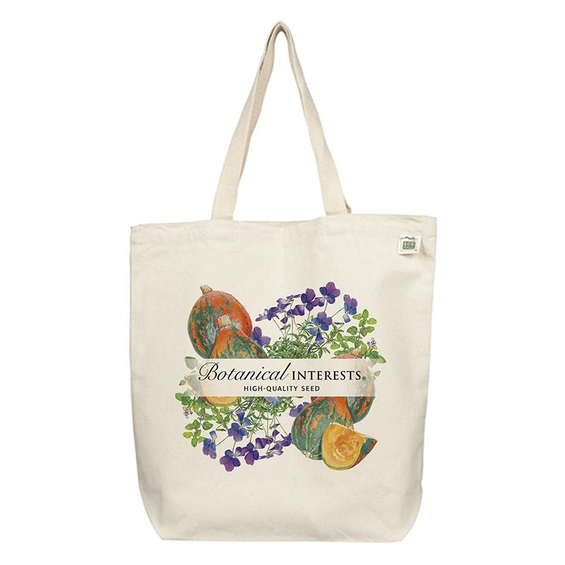 Botanical Interests Tote Bag