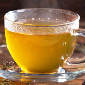 Tea Garden–10 Plants for Herbal Tea
