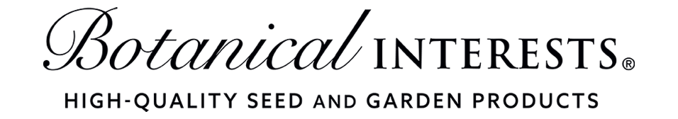 Botanical Interests - High-Quality Seed and Garden Products