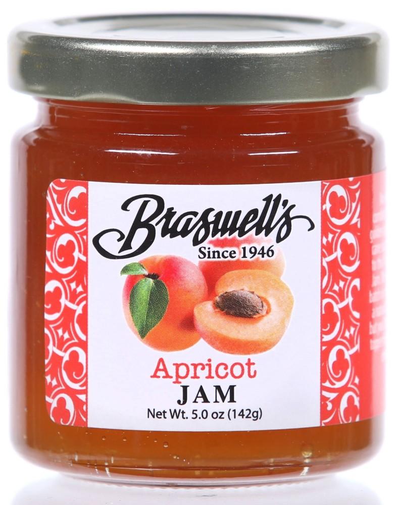 Apricot Jam - 5oz.
