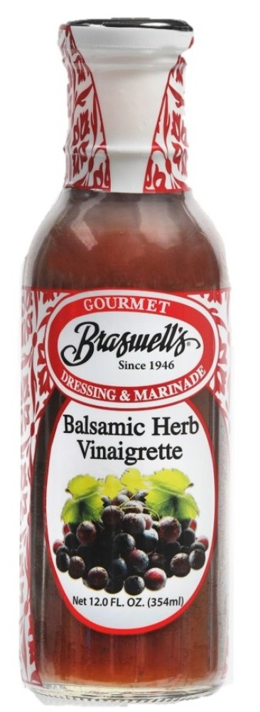 Balsamic Herb Dressing - 12oz