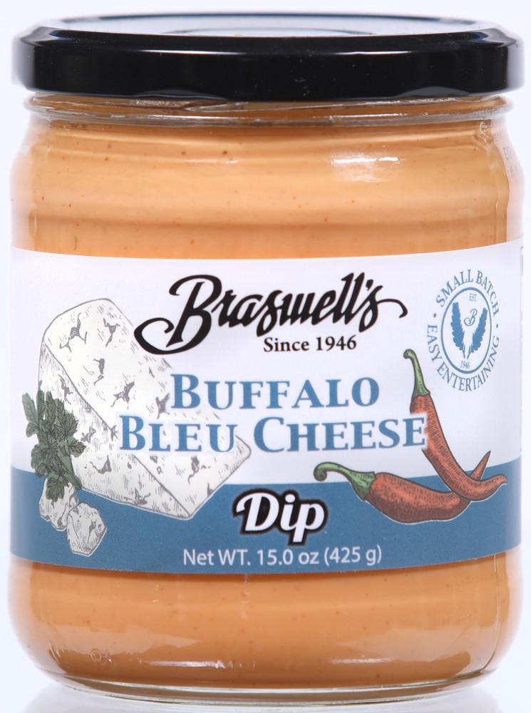 Buffalo Bleu Cheese Dip
