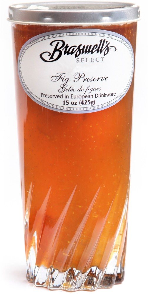 Braswell Select Fig Preserves    ( Limited Supply )