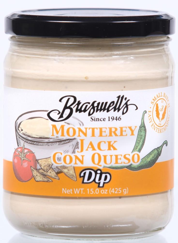 Monterey Jack Con Queso Dip